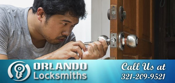 Orlando Locksmiths FL