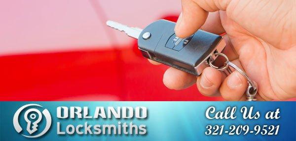 mobile lock service
